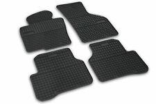 Gummimatten Gummi Fußmatten für VW Passat CC 35 2008-2016 Original Qualität