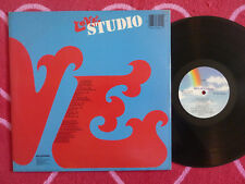 Amour Studio / Live LP MCA 1982 Rock Psychédélique (1969/1970 Recordings)