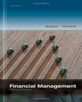 Financial Management Theory and Practice  - by Brigham