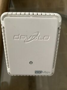 devolo dLAN 500 WiFi Powerline Adapter Kit - Four Pack