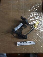 BMW GENUINE X5 LEFT SIDE BONNET HINGE ACTUATORS 51237326019