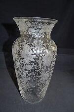 """Cambridge USA Wildflower 3400 Vase 10 1/2"""""""