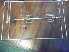 00663833 THERMADORE ROTISSERIE COMPLETE INCLUDES WIRE SHELF 00144658