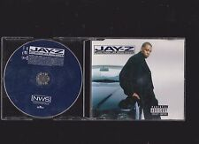 "JAY-Z ""Hard Knock Life (Ghetto Anthem)"" CD-Single NWS/BMG 1998"
