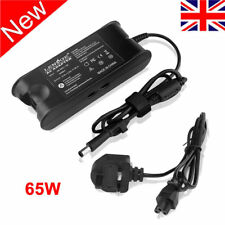 Laptop Charger for Dell Inspiron 1545 1525 AC Adapter PA-2E Power Supply UK+Lead