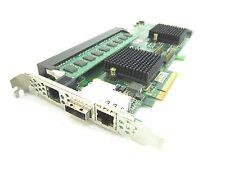 Areca ARC-1680IX Ver 2.3 16-Port PCIe X8 SATA SAS RAID Card 71-1680D1-1X23-12