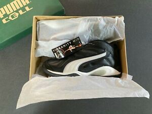 Vince Carter Puma Vinsanity Mid Basketball Sneakers 1999 Rare MIB Size 12