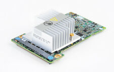 DELL PERC H710 Mini Mono RAID Controller 6G SAS - 6G SATA - 512 MB Cache 0MCR5X