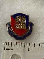 Authentic US Army Aviation Center Ft Rucker DI DUI Unit Crest Insignia 9M