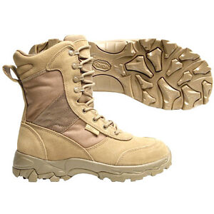 Blackhawk Desert OPS Boots, Desert Tan - 83BT02DE