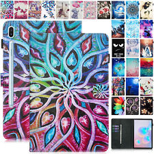 "For Samsung Galaxy Tab S6 10.5"" SM-T860 T865 Smart Flip Leather Stand Case Cover"
