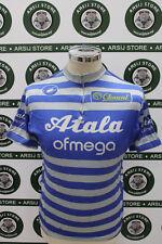 maglia ciclismo bike shirt maillot trikot camiseta ATALA OMEGA TG 3 G205