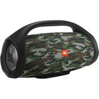 JBL Boombox Waterproof Portable Wireless Bluetooth Speaker - Camouflage