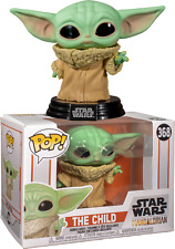 Funko POP Star Wars The Mandalorian The Child - Baby Yoda #368