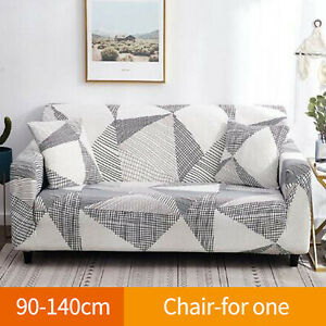 Stretch Slipcover for 1 2 3 4 Seater Elastic Sofa Couch Chair Cushion Protector