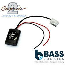AUDI TT 2006 MK2 iPhone7 A2DP Bluetooth Music Streaming Car Interface CTAAD2A2DP
