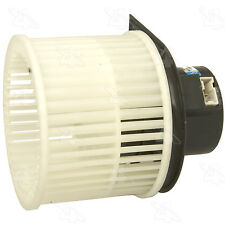New Blower Motor With Wheel 75838 Four Seasons