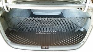 Rear Trunk Envelope Style Mesh Cargo Net for HONDA ACCORD 2013-2021 Brand New