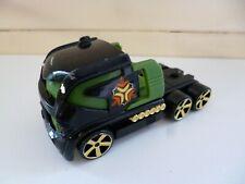 Truck - Hot Wheels - 2004 - Black Green - China