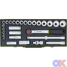 """Proxxon Steckschlüsselsatz 23000 1/2"""" (29-tlg.) NEU / OVP"""