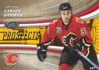 2006-07 Upper Deck Power Play Hockey Cards Pick From List
