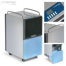 TROTEC Luftentfeuchter TTK 120 E Raumentfeuchter Bautrockner Entfeuchter bis 30L