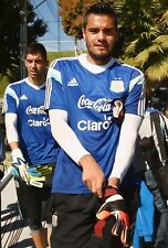 NWT Adidas AFA Argentina LARGE Training Jersey with or without Sponsors F88831