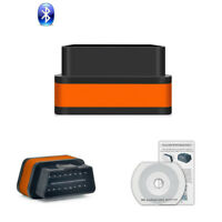 MINI Car ELM327  Bluetooth 3.0 OBD2 Code Reader Scanner  Tool For Android Phone