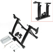 Indoor Exercise Bike Trainer Bicycle Stand Resistance Stationary for Sporter