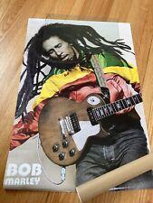 Bob Marley Vintage Poster 1994