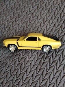 1/18 Ford Boss 302 Mustang
