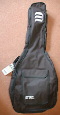 New TKL World-class Cases Padded 04515/BL Backpack bag Acoustic Guitar