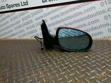 Fiat Bravo 2007 OS Driver Side Electric Wing Mirror