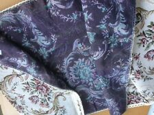 Tapestry Chair or Sofa Cover in Cotton Blend by Betterware
