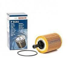 Bosch 1457429192 Oil Filter (Audi, VW, Skoda, Seat, Ford, Jeep)
