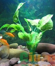 Aquarium Plants for Plastic Tank Silk 81012, 15-16""