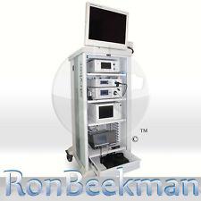 STRYKER 1188 Arthroscopy Laparoscopy Tower System 40L TPS Vision Elect Endoscopy