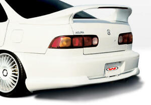 1994-1997 Acura Integra 4DR Racing Series Urethane Rear Skirt
