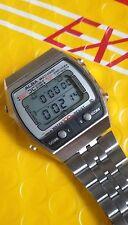 vintage SEI KO ALBA Y665-5030 digi watch digital watch