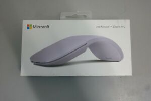 Microsoft Surface Arc Mouse Bluetooth Wireless Compact Travel Mouse (17D)