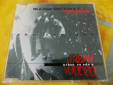 "URBAN VOODOO ""The Chartist Soul"" ----- IT"