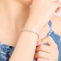 Bracelets en Cristal de Nouvelles Femmes Bracelet en cristal Brillant