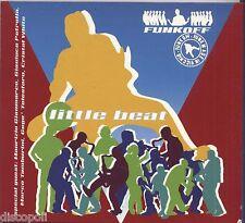 FUNKOFF - Little beat - MAURIZIO GIANMARCO TELESFORO CD 2003 NEAR MINT CONDITION