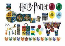 Harry Potter Happy Birthday Gryffindor Hogwarts Party Magic Wizard Decoration HP