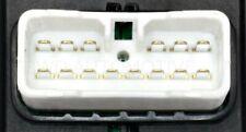 Power Window Switch  BWD Automotive  WST1089