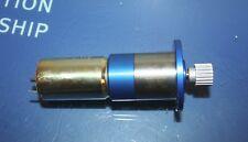 Faulhaber 3557K024C 025 Motor w/ Minimotor 38/2 134:1 (052217 285) Gear Head