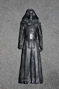 """Kylo Ren 2004 Hasbro 12"""" Star Wars Figure"""