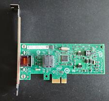 INTEL Gigabit CT Desktop Adapter PCI-e 10/100/1000GBit  * wie neu *
