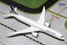 Gemini Jets 1:400 United Airlines Boeing 787-10 Dreamliner GJUAL1785 IN STOCK
