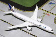 Gemini Jets 1:400 United Airlines Boeing 787-10 Dreamliner GJUAL1785 PREORDER